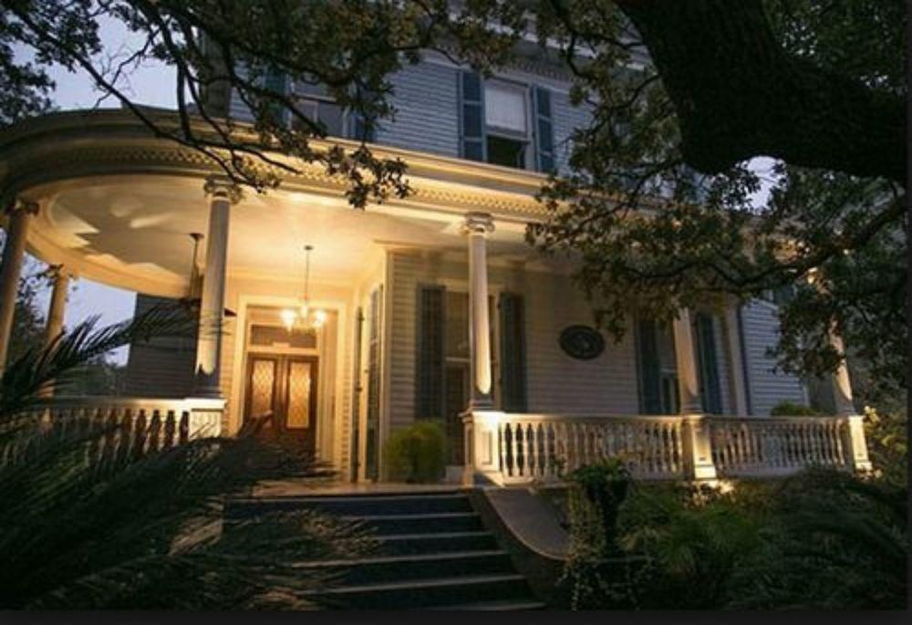 Sully Mansion Bed & Breakfast Inn 2