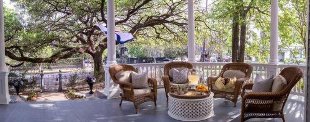 Sully Mansion Bed & Breakfast Inn 16