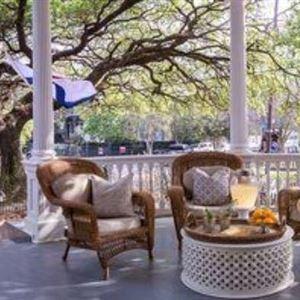 thumbnail: Sully Mansion Bed & Breakfast Inn 13