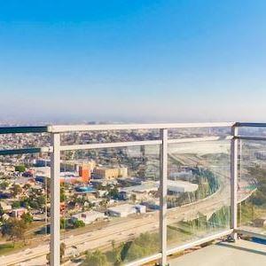 thumbnail: Balcony View