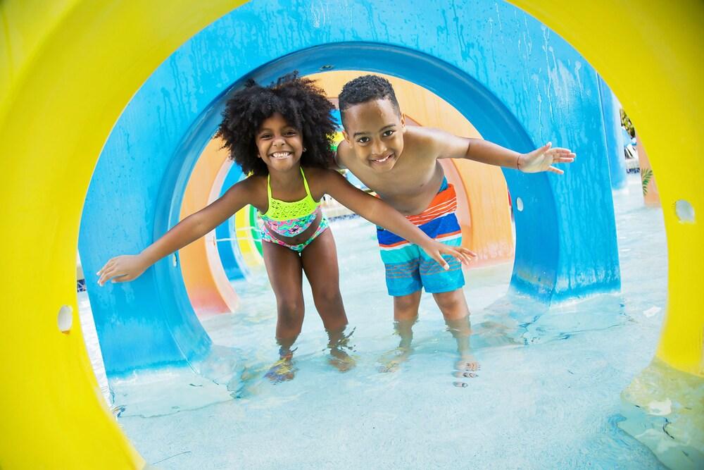 Children�s Play Area - Outdoor