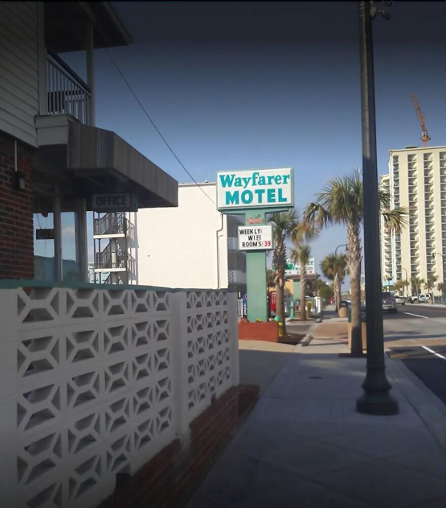 Wayfarer Motel 5
