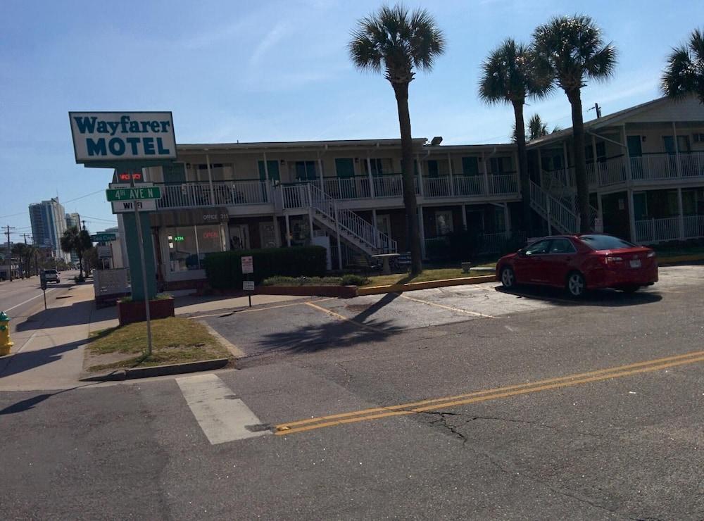 Wayfarer Motel 4