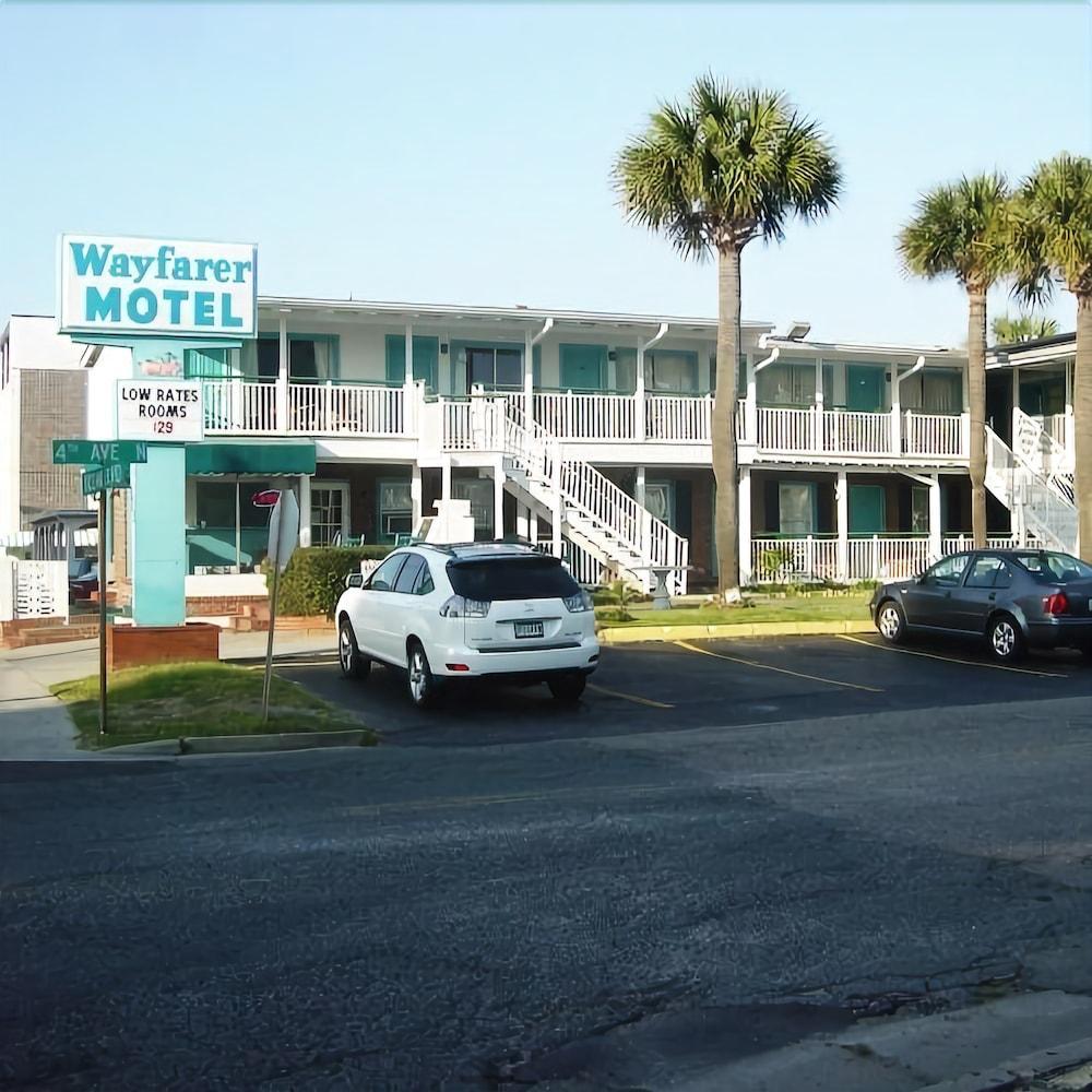Wayfarer Motel 1