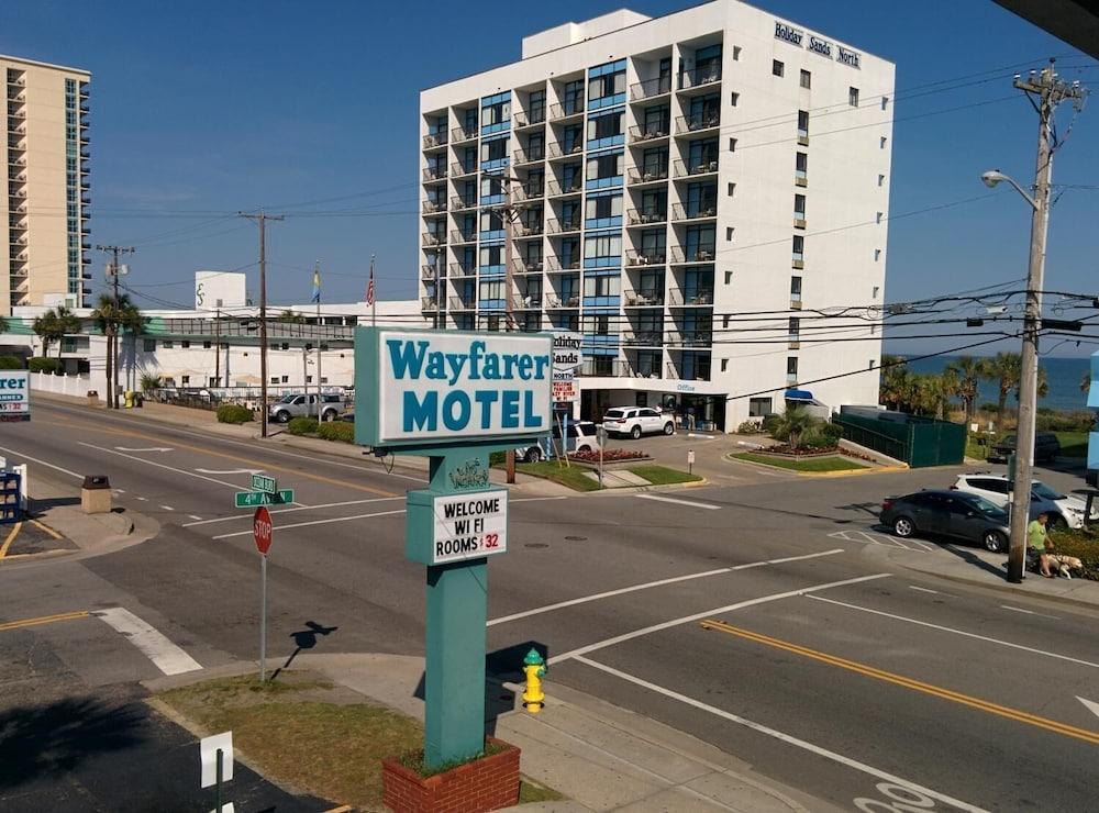 Wayfarer Motel 2