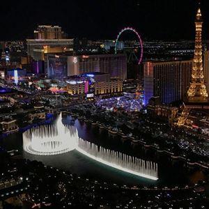 thumbnail: Dignitary Discretion Las Vegas 5