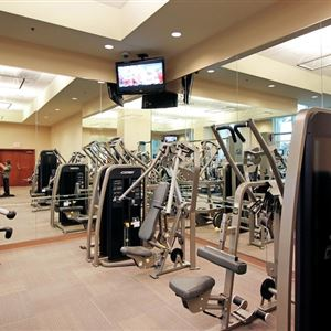 thumbnail: Gym