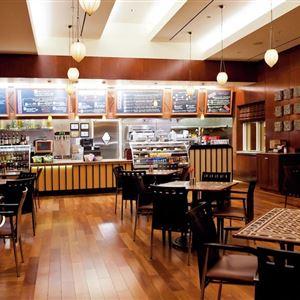 thumbnail: Breakfast Area