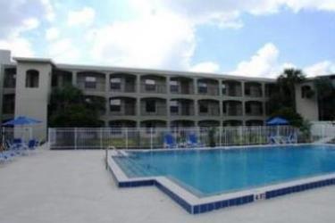 Palm Square Condominium 1