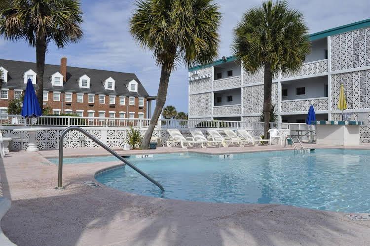 Diplomat Motel 3